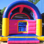 Funhouse Jumping Castle for Sale