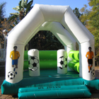 Soccer Jumping Castle for Sale