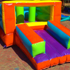 Todler Fun Jumping Castle for Sale