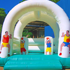 Basketball Jumping Castle for Sale
