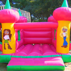 Bratz Jumping Castle for Sale