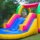 Clown Activity Jumping Castle for Sale