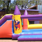 Combo Jumping Castle for Sale