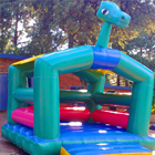 Dino Jumping Castle for Sale