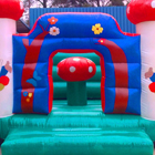 Fairyland Jumping Castle for Sale