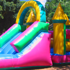 Playstation Jumping Castle for Sale