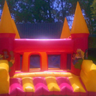 Girly Jumping Castle for Sale