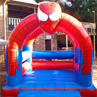 Spiderman Jumping Castle for Sale